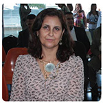 Profª. Rita Alves
