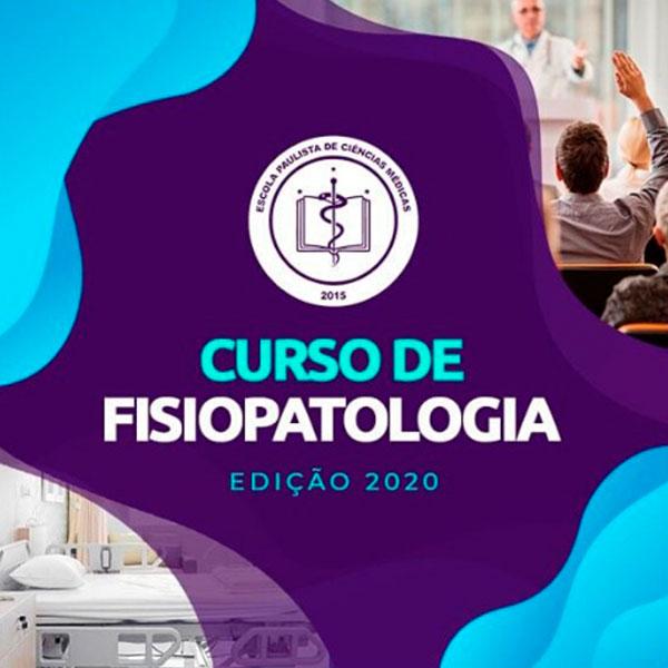Curso de Fisiopatologia